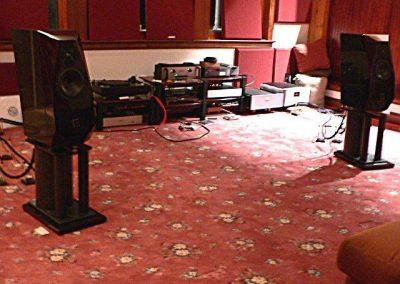 Ridge Street Audio Sason Speakers