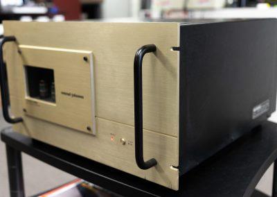 Buy Conrad Johnson Evolution 2000 Power Amplifier