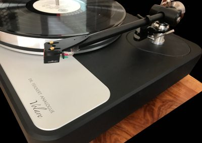 Dr. Feickert Turntable Review