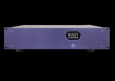 manley chinook phono