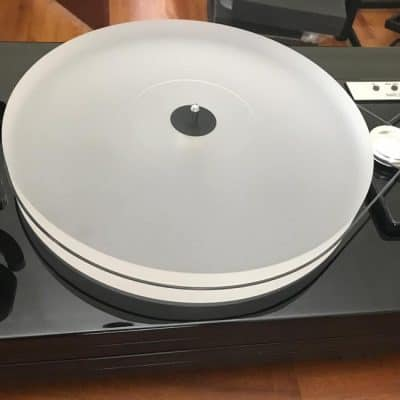 Music Hall MMF 11 with Project Carbon EVO 9cc tonearm for sale