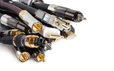 Why Audio Cables Sound Different