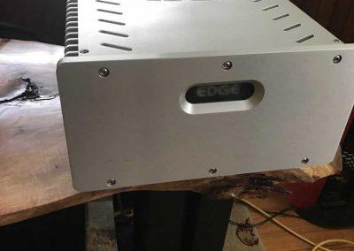 Edge Audio NL 10.2 Power Amp