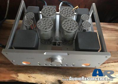 Allnic L5000 DHT preamp