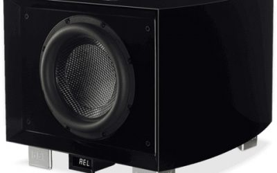 REL Acoustics – Their Subs May Be Good, But…