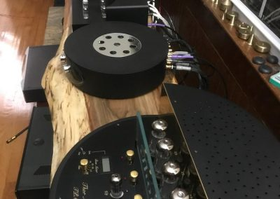 Thor Amps Pre and Power