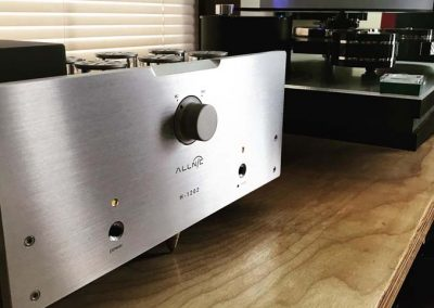 Allnic H-1202 Phonostage Preamp