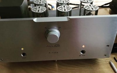 Allnic Audio H-1202 Phonestage Review (Page Three)