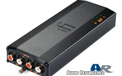 iPhono 3 Review