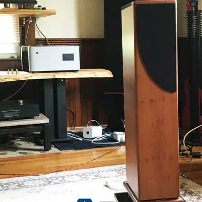Castle Harlech Speaker Review
