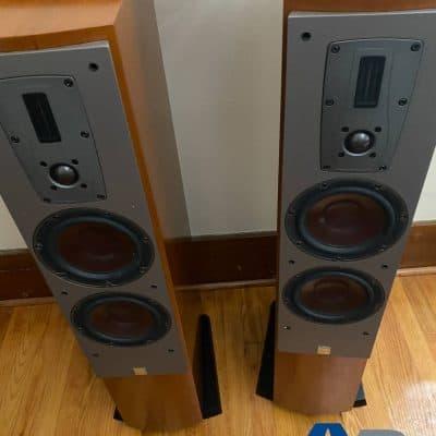 Dali Mentor 6 Speakers for sale