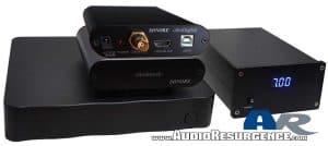 SMG / Sonare UltraRendu / UltraDigital