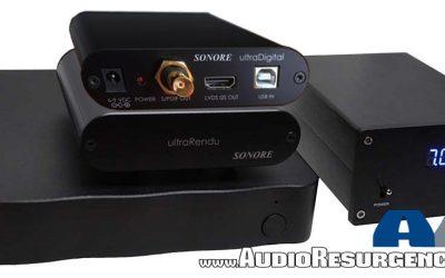 Music Server Project – SonicTransporter i5, ultraRendu, ultraDigital, iFi Zen Streamer