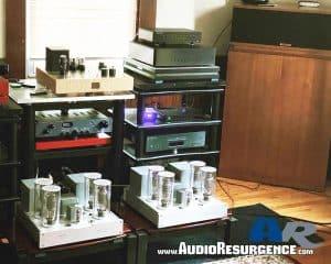 Allnic Audio A-6000 Reviews